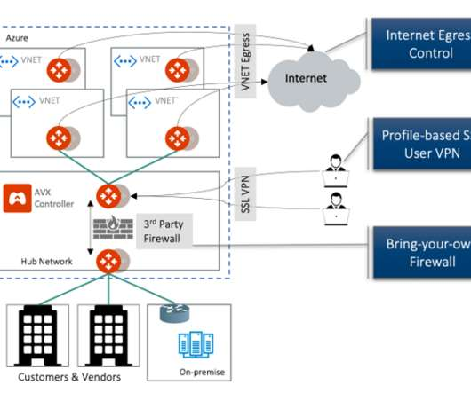 Authentication and Firewall - CTO Universe