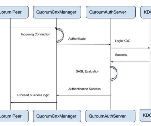 Authentication and Infrastructure - CTO Universe